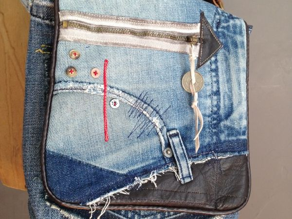 Retour au jean !