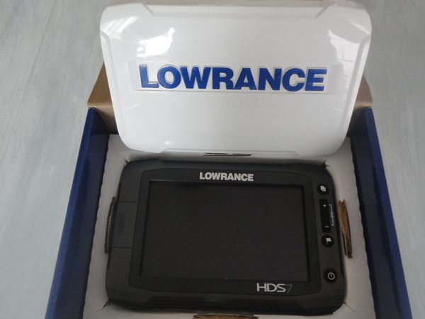 MONTAGE HDS7 TOUCH