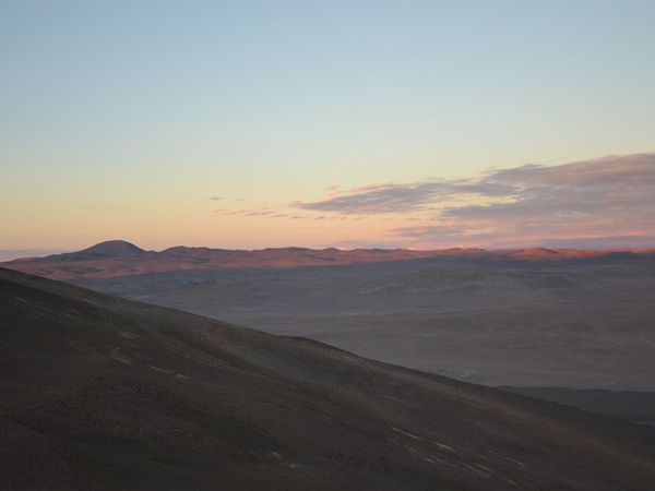 Huasco - Antofagasta - 720 km - Désert, étoiles et océan