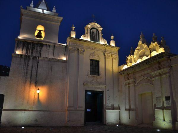 Salta - Jujuy - 100 km - Le temps de prendre le temps