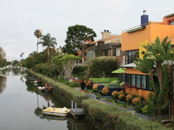 USA Road Trip - Jour 07/25 - Santa Barbara - Los Angeles