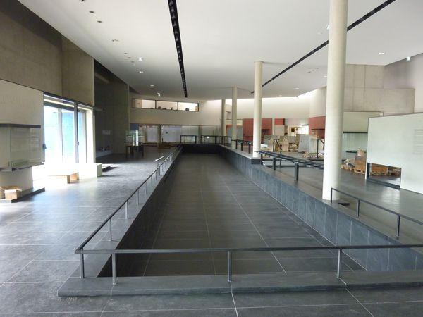 Extension du Musée Départemental Arles Antique :