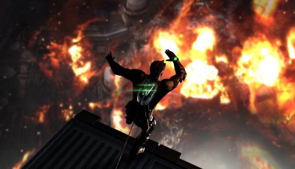 [MON AVIS] Splinter Cell Blacklist