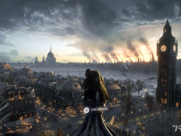Assassin's Creed Victory...Oooops !