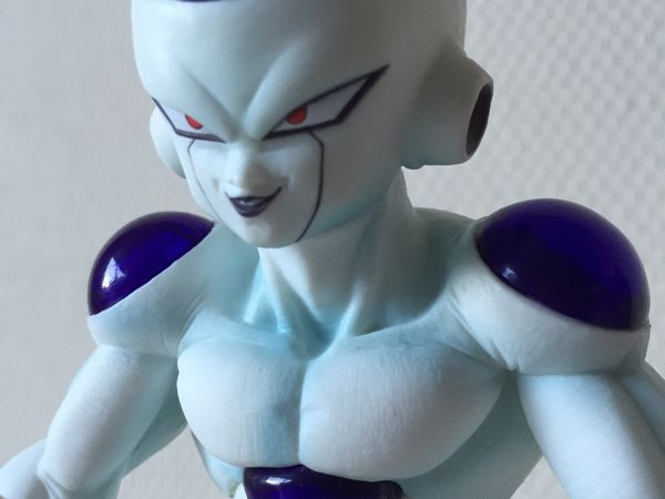 [ARRIVAGE] &quot&#x3B;The Freeza&quot&#x3B; Master Stars Piece Edition