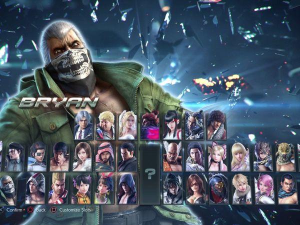 [MON AVIS] Tekken 7