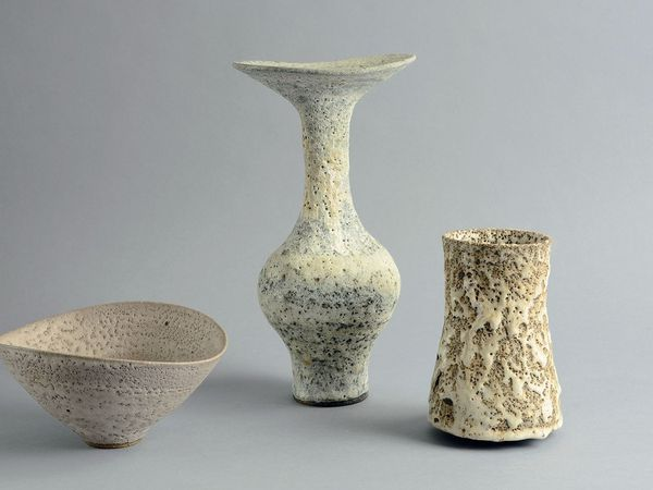 Ceramic Artworks and Artists