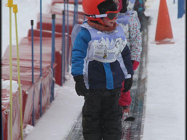 Ski J2