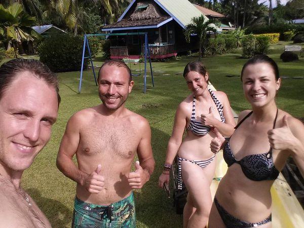 Tahiti et Moorea: un peu de France à l'autre bout du monde