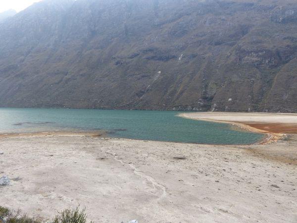 Huaraz : 4 jours de trek dans la Cordillère blanche !