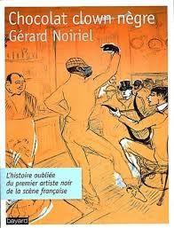 Gérard Noiriel et quelques uns de ces livres