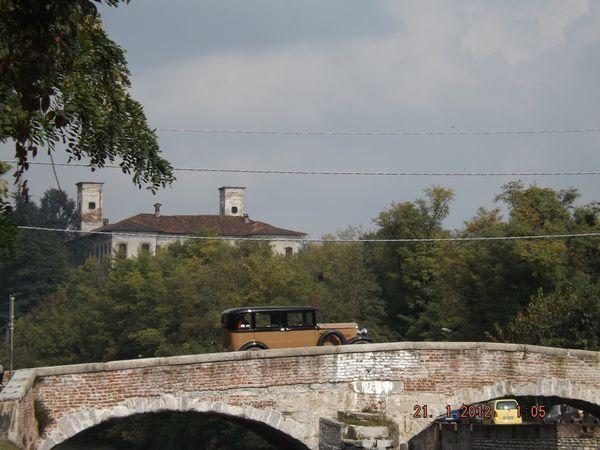 per altre foto vedi su FB: Museo Storico Civico Cuggionese