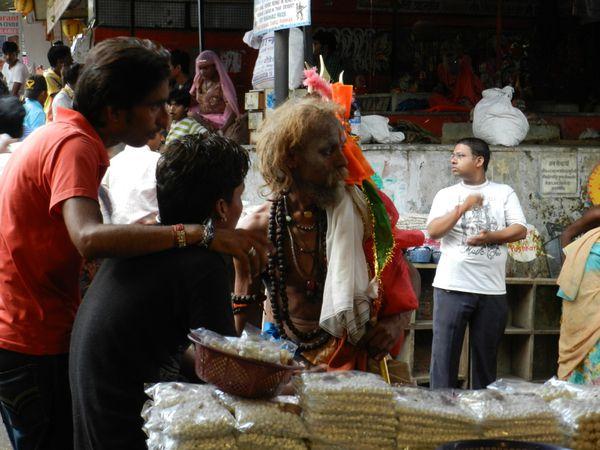 Jour 8 – Udaipur à Pushkar