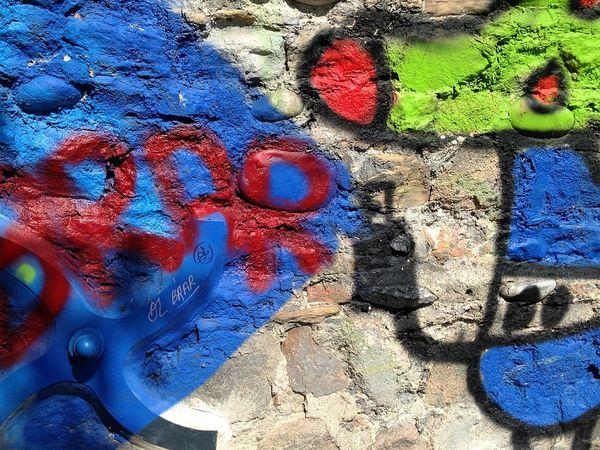 #AppArtist - Devenez graffeur grâce à votre smartphone !