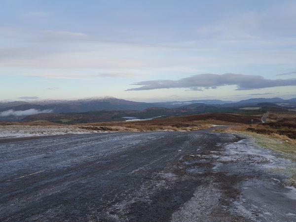 Visit Ecosse : Inverness Loch ness (Etape3)