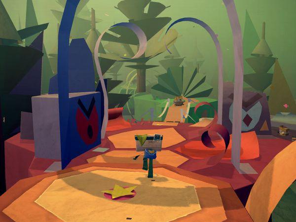 Quelques uns des jeux Vita