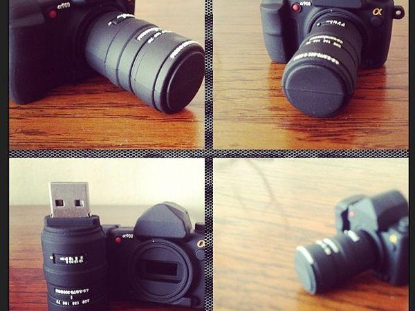 Je suis une Instagramette