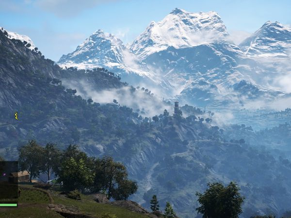 [CRITIQUE/TEST] Far Cry 4