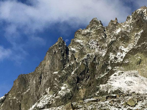 l'hiver arrive à Chamonix https://www.geromegualaguidechamonix.com