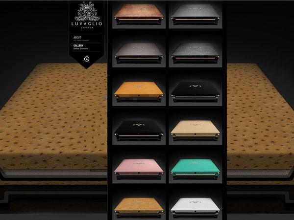 762 000 le pc portable le plus cher du monde. Black Bedroom Furniture Sets. Home Design Ideas