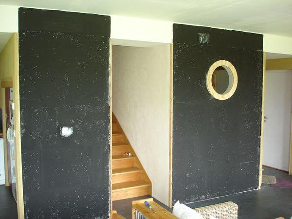 bardage ajour en int rieur. Black Bedroom Furniture Sets. Home Design Ideas