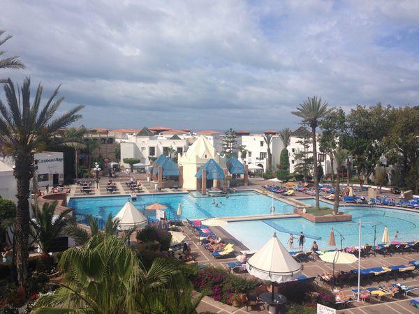Vacances à Agadir Pâques #2