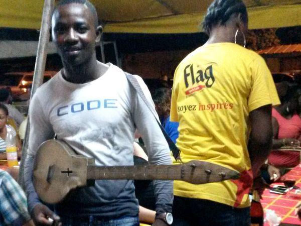 Abidjan dans tous ses états