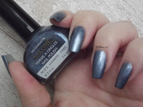 Swatch SALOME Bleu