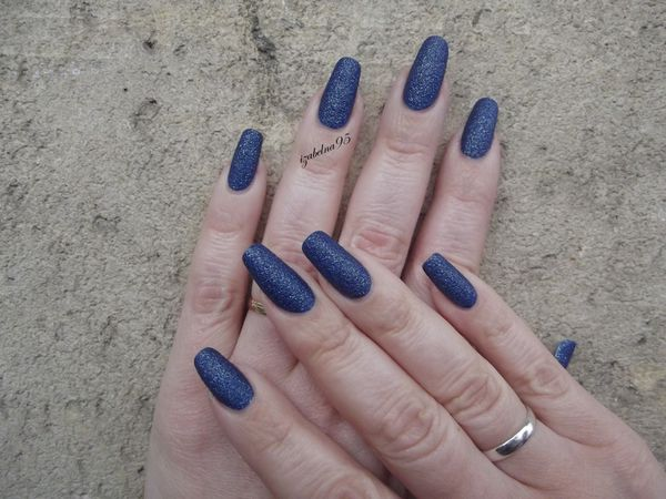Lot Of Lux ESSIE Effets Sable
