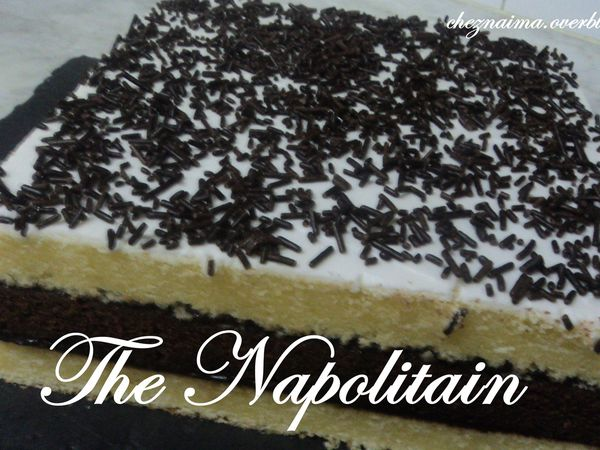 The Napolitain