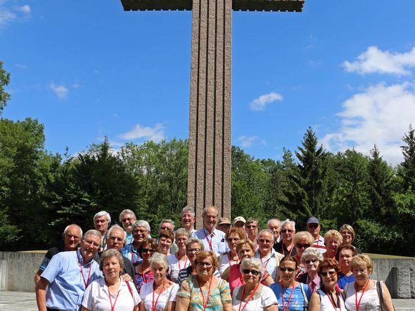 Visite de la BOISSERIE et du Mémorial Charles de GAULLE