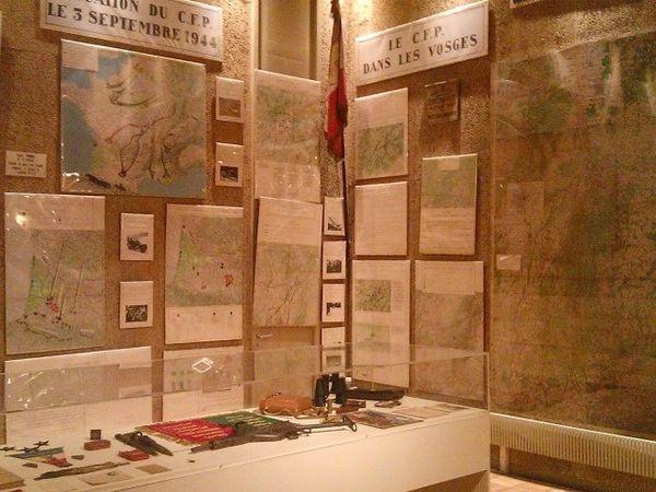 Comparaison Musées Coréens et Français