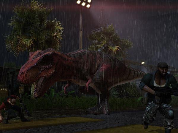 Primal Carnage : Extinction se trouve une date sur PS4