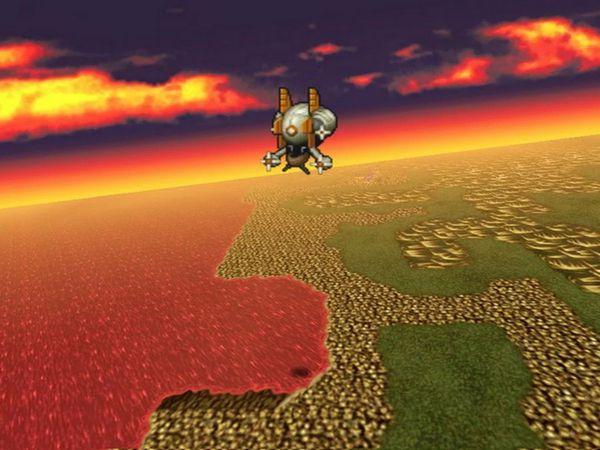 Final Fantasy VI disponible sur Steam dès la semaine prochaine
