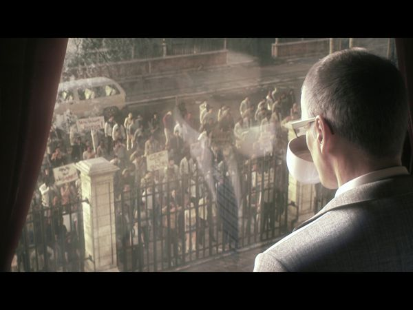 Hitman plus gourmand que Rise of the Tomb Raider ?