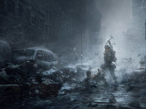 La seconde extension de The Division disponible dès demain sur Xbxo One et PC !
