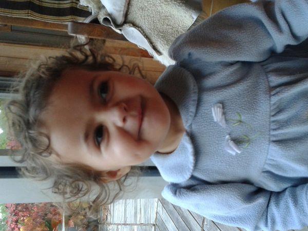 Ma cousine Manel