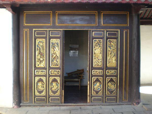 le Temple de Guishan