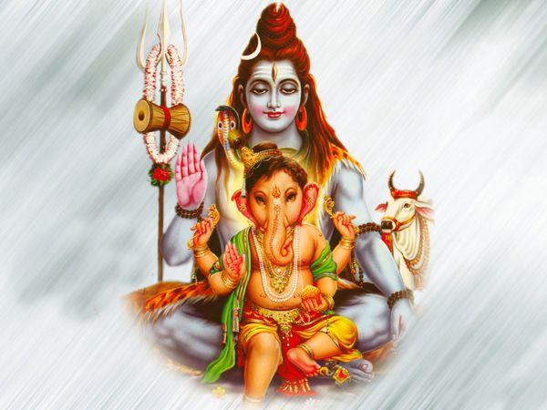 Mythologie Hindoue, Ganesh, Dieu éléphant, Inde
