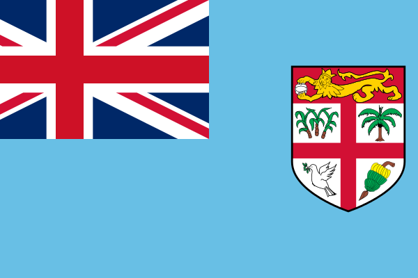 Les îles Fidji, Temple Sri Siva Subramaniya, Océan Pacifique