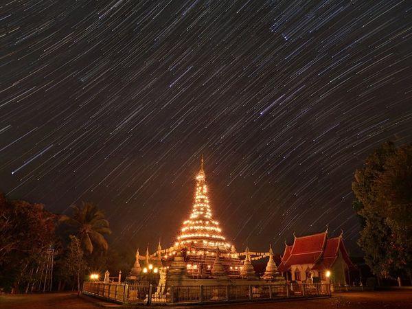 Beauté de l'Asie en Image, Weerapong Chaipuck
