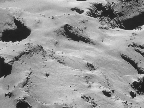 Comète 67P/T