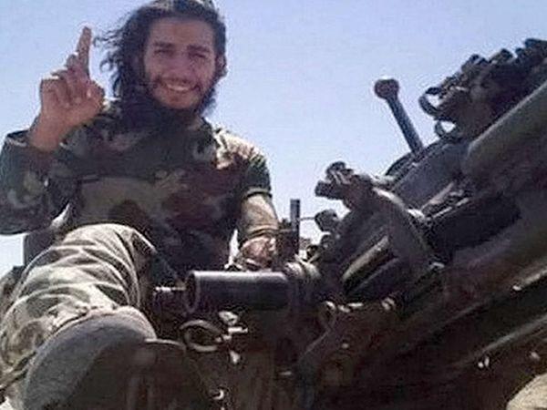 Attentats à Paris, St Denis, Abdelhamid Abaaoud décédé