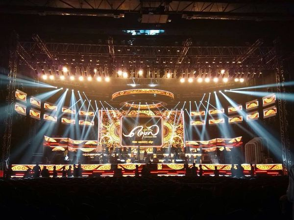MERSAL MUSIC LIVE PHOTOS