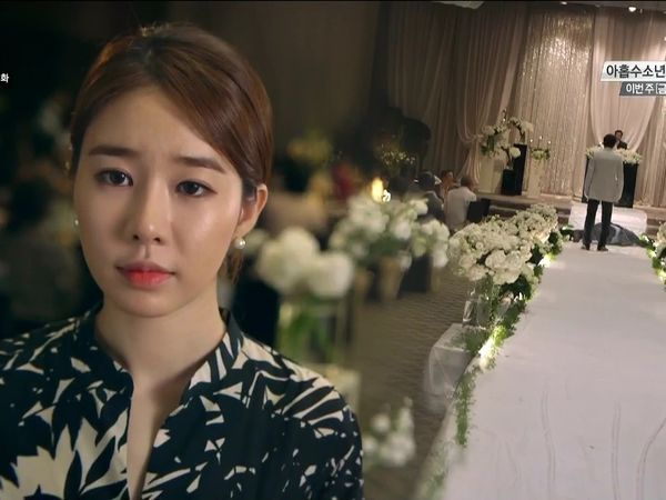 [Impressions sur] My Secret Hotel  마이 시크릿 호텔 (épisodes 1 à 6)
