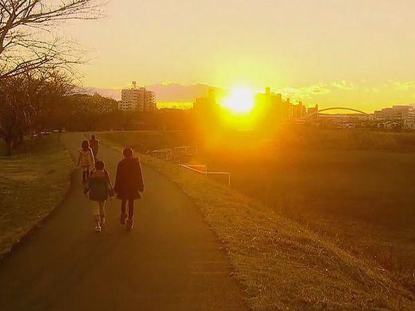 [Le diable et ses orphelins] Ashita Mama Ga Inai  明日、ママがいない