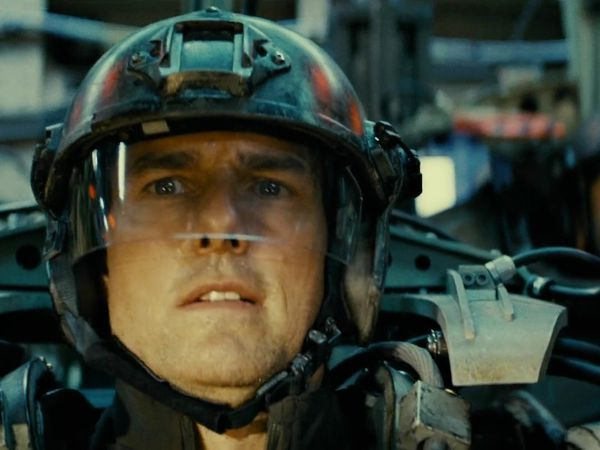 [Groundhog Day en plus apocalyptique] Edge of Tomorrow