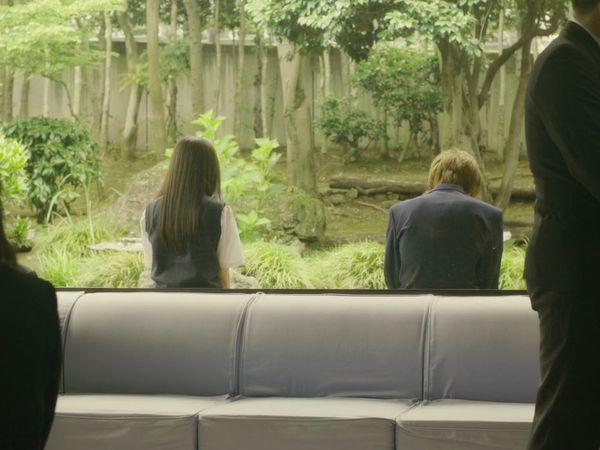 [A nos moments moins ensemble, mais peut-être ensemble à la fin quand même] Bokura ga ita pt. 2 僕等がいた 後篇