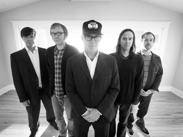lambchop, un groupe de musique originaire de nashville associé à la scène de la country alternative