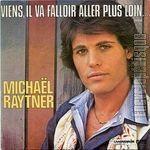 Michaël Raitner - Je N'Ai Plus Rien / On Verra